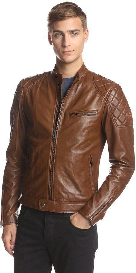 Ar03 Explore Bomber Brown Braxton Jacket Shop