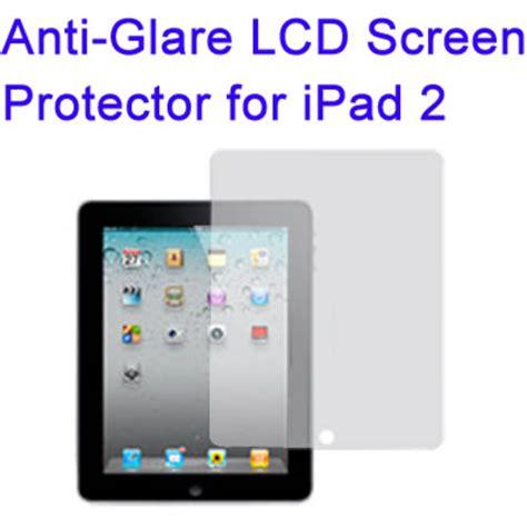 Screen Guard Anti Glare 2 skins protectors screen protector for apple 2