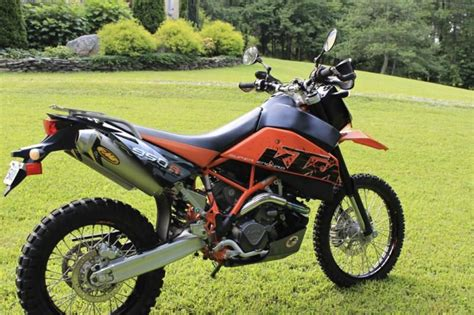 Ktm 950 Enduro R For Sale 2007 Ktm 950 Enduro For Sale On 2040motos
