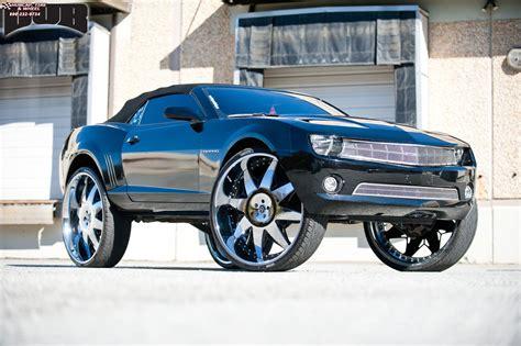 camaro dub chevrolet camaro dub x 69 wheels chrome
