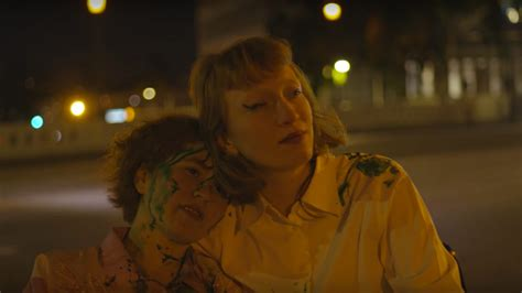girlpool return with lovely video for equally lush new