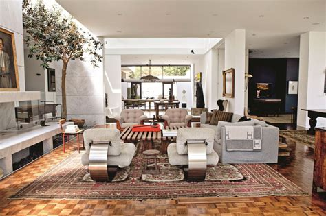 ellen degeneres home decor ellen degeneres takes us inside her pretty houses in home