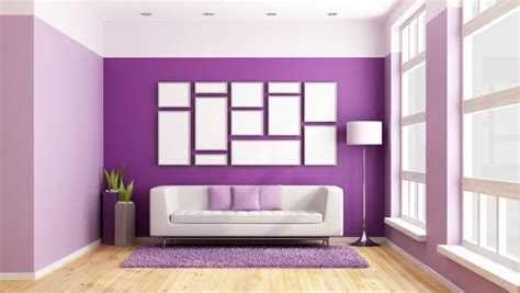 decor your living room with purple hues home decor and design 14 ways to use prince s purple hue in your home craveonline