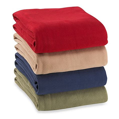 polartec decke berkshire blanket 174 polartec 174 microfleece throws bed bath