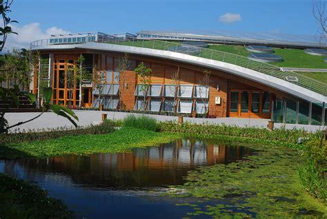 Architecture House Design gallery of taipei flora expo pavilions bio architecture