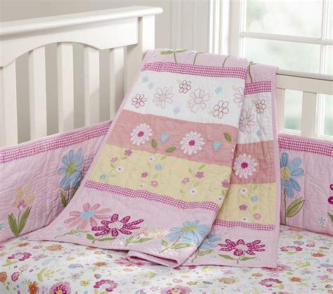 nice sheets daisy garden nursery bedding thenurseries