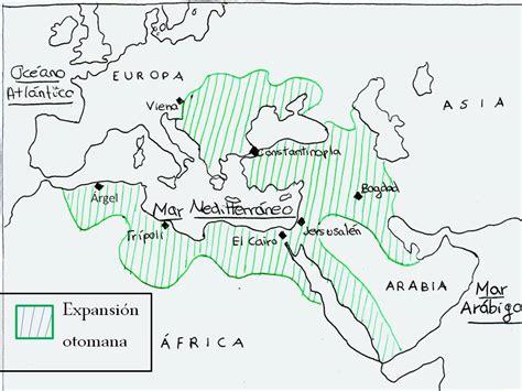 imperio otomano mapa solim 225 n el magn 237 fico 187 mapa expansi 243 n imperio otomano