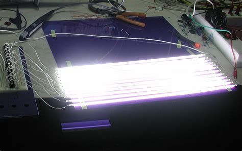 cold cathode fluorescent l cathode froide wikip 233 dia
