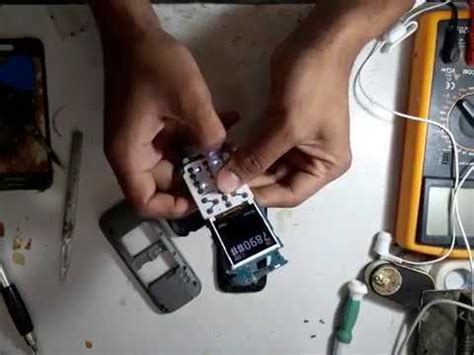 0 Samsung Not Working by Samsung B110e Key Not Working 10000 Solutions