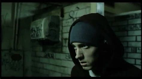 movie with eminem song eminem quot lose yourself quot official music video w lyrics