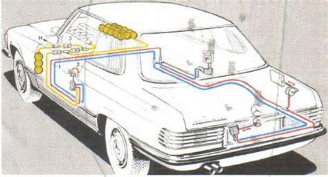 1976 mercedes 450sl vacuum diagram 28 images repair