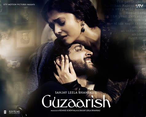 film terbaik hritik roshan guzaarish i official trailer 2010 hrithik roshan i