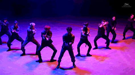 tutorial dance exo monster exo monster mv gif exo pinterest exo