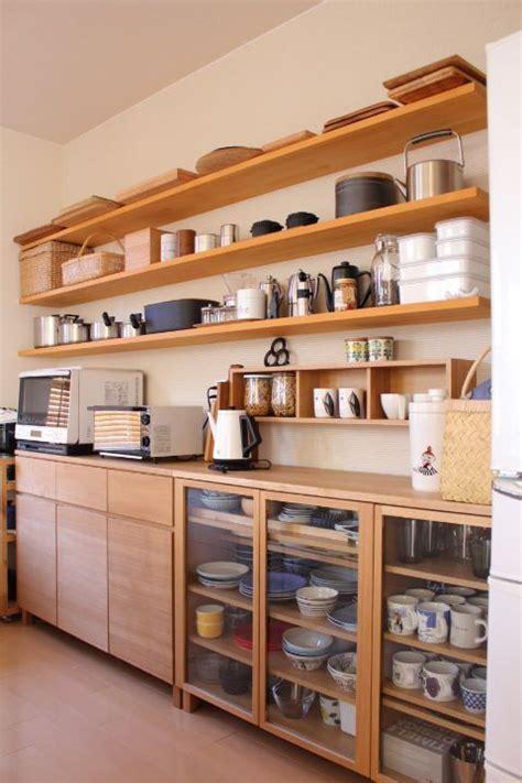 Kitchen Tokyo トップ 17 キッチン背面収納 のおしゃれアイデアまとめ