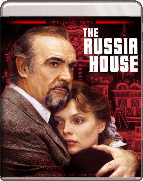 The Russia House by Russia House The Soundtrack Details Soundtrackcollector