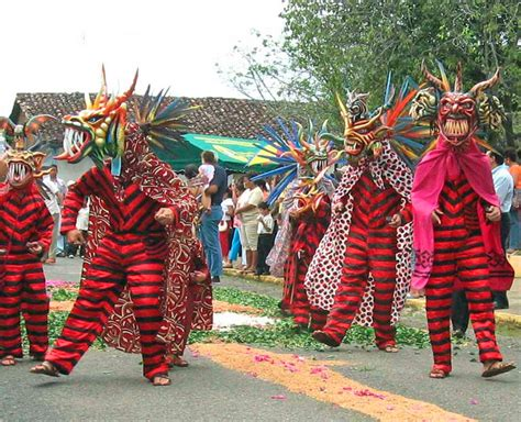 festivals to experience in panama livemans