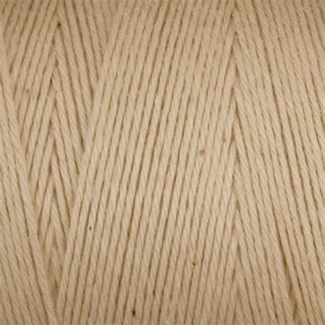 cotton rug warp cotton carpet warp 8 4 yarn color 106 halcyon yarn