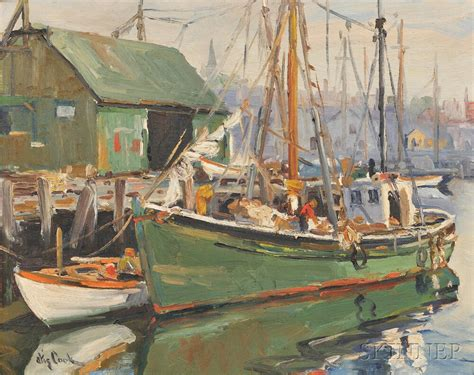 fishing boats for sale gloucester ma otis pierce cook american 1900 1980 italian fishing