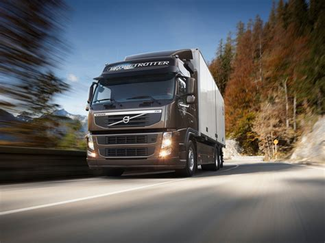 volvo trucks global volvo fm trucks global edition environment