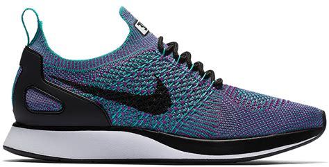 Nike Zoom Flyknit 2017 Mens Premium Qty s nike air zoom flyknit racer premium jade violet
