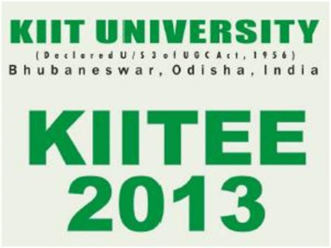 Msw Mba Dual Degree Programs In India by Kiit Kiitee2013 Application Form