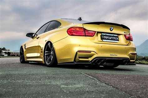 armytrix airrex exotics tuning project bmw m4