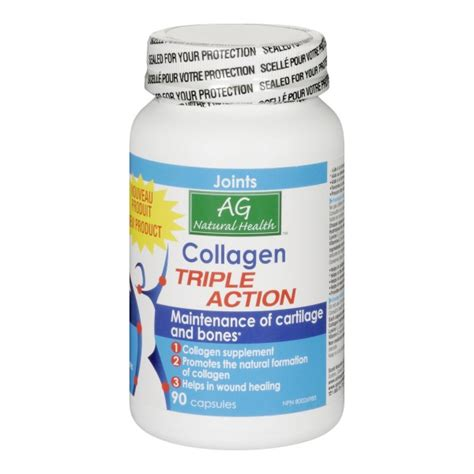 Collagen Skin Natures Health buy adrien gagnon health collagen capsules in canada free shipping