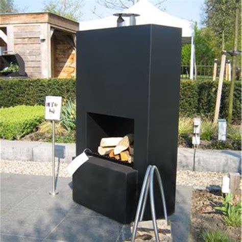 garten kamin outdoor garten kamin feuers 228 ule pinacate in schwarz