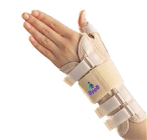 Wrist Thumb Support Oppo 1084 1 cosmac healthcare