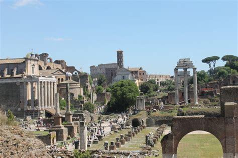 ingresso palatino visita ao f 243 rum romano e palatino dicas e mapa voc 234 vai
