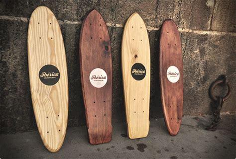 Handcrafted Skateboards - iberica skateboards
