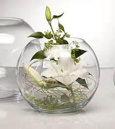le vase g 233 ant boule en verre centre de table luxe d 233 corez votre 233 v 232 nement gr 226 ce 224 mariage fr