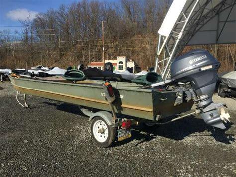 starcraft jon boats starcraft jon boats for sale boats