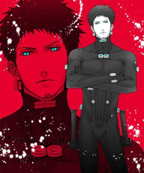 Gantz Anime Dsdy Size M kaiji yoshikawa 1021330 zerochan