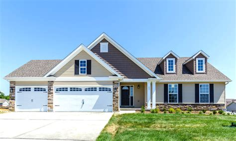 mortgages to build a house 5 things a quality new home building process should include cms homes