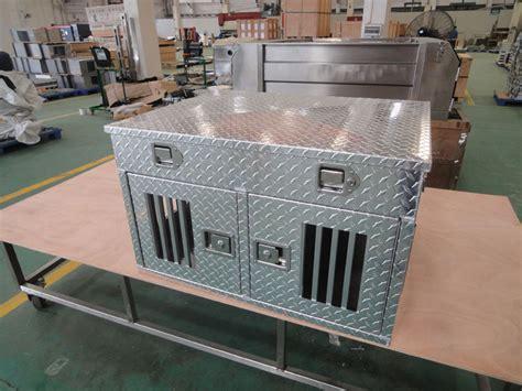 caisse de rangement 1070 diamant en aluminium de luxe chien bo 238 tes 224 bijoux 224