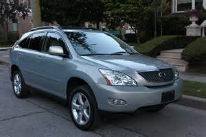 2004 lexus rx 330 car interior design