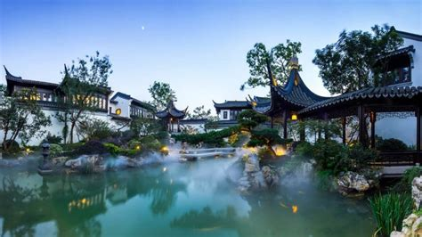 taohuayuan suzhou take a look at mainland china s most expensive house domain