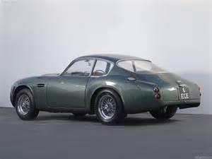 Aston Martin Db4gt Zagato Visuelle Aston Martin Db4 Gt Zagato 1961