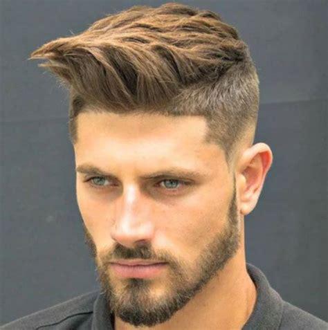 erkek kisa daginik sac modeli beyzaca bı 231 kın erkek kısa sa 231 modeli hafif sakal sa 231