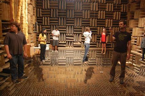 anecoica italia terapia silenzio i luoghi per il relax gallery