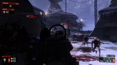quick look killing floor 2 with gameplay video and