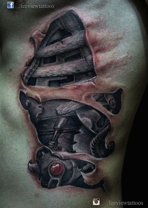biomechanical tattoo scotland 107 best images about sweet tattoos on pinterest old