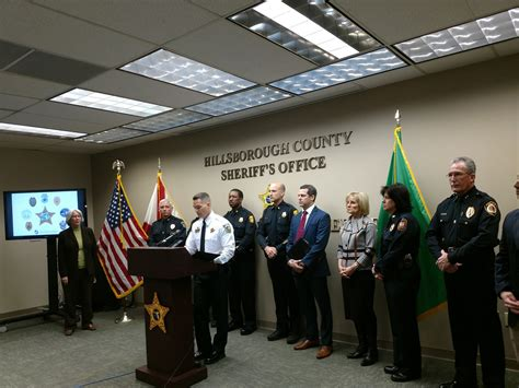 Criminal Record After Diversion Program Hillsborough County Rolls Out Court Diversion Program Florida Politics