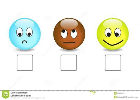 satisfaction testo questionario di soddisfazione con i emoticons immagini