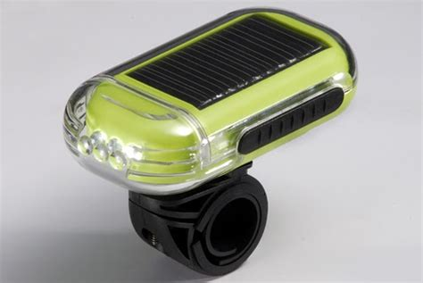 solar powered bike light copenhagenize bicycle culture by design solar