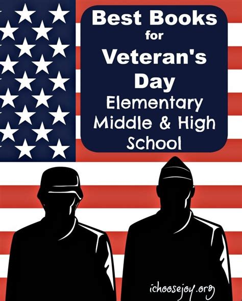 book themes for middle school veterans day book ideas for elementary middle and high