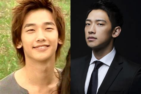 so ji sub then and now el antes y ahora de los actores m 225 s famosos de corea del