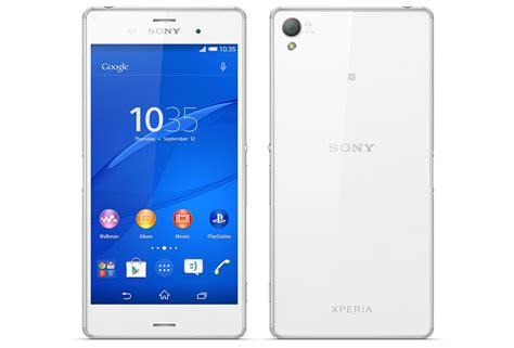 Hp Sony Xperia Z3 Second sony xperia z3 im test viele kleine verbesserungen cnet de