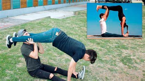 imagenes de yoga challenge yoga challenge con la divaza alejo igoa youtube